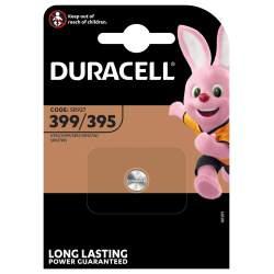 Pile 399 / 395 / SR927 / SR57 Duracell Montre