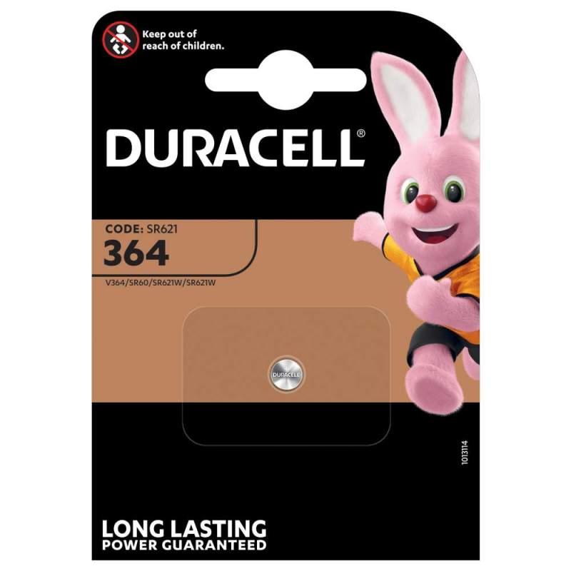Duracell Montre 364 par 1