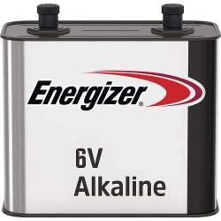 Pile 4LR25-2 / LR820 Energizer Alcaline 6V