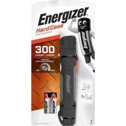 Torche Energizer Hardcase Pro Led avec 2 piles AA