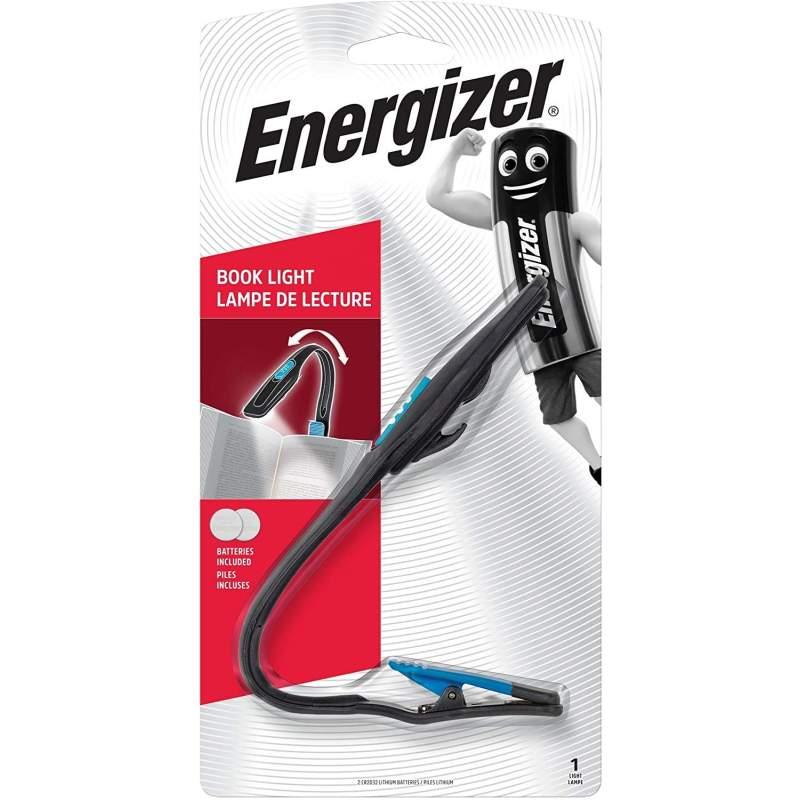 Energizer Torche BookLite incl. 2 CR2032