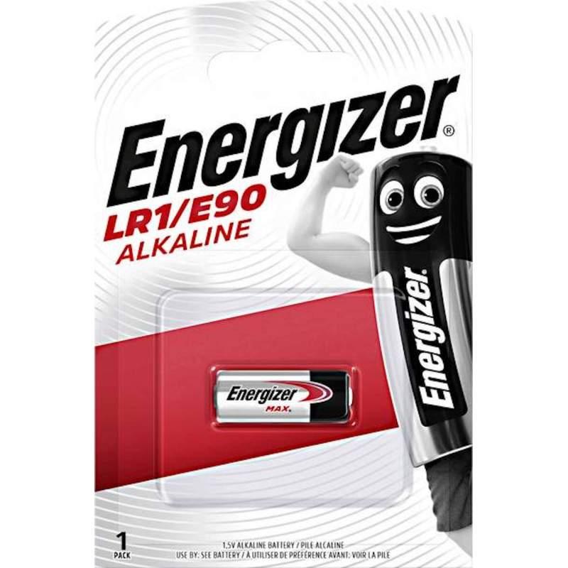 Energizer Speciale Alcaline 1,5V LR1/N/E90 par 1