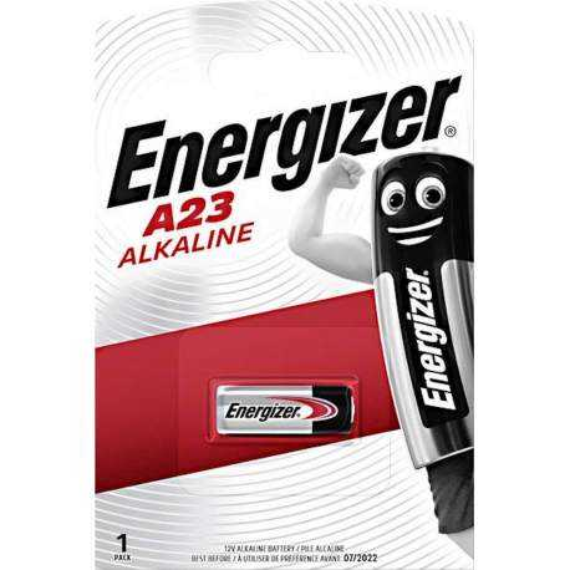 Energizer Speciale Alcaline 12V A23/E23A/MN21 par 1