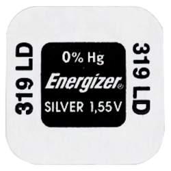 Pile Montre 319 / SR64 / SR527 / SR527SW Energizer