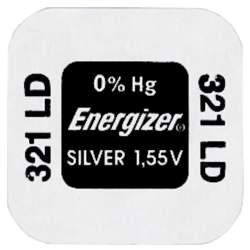 Pile Montre 321 / SR65 / SR616SW / SR616 Energizer