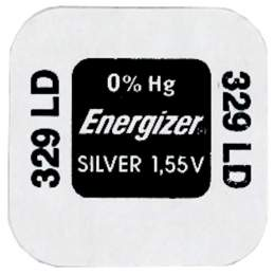Pile Montre 329 / SR731SW Energizer