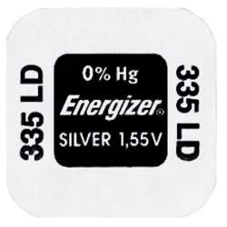 Pile Montre 335 / SR512SW Energizer