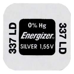 Pile Montre 337 / SR416SW Energizer