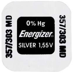 Pile Montre 357 / 303 / SR1154SW / SR1154W Energizer