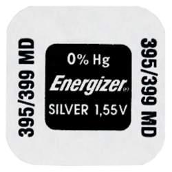 Pile Montre 395 / 399 / SR57 / SR927SW Energizer