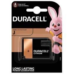 Pile 7K67 / J Duracell Alcaline 6V