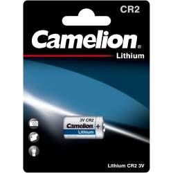 Pile CR2 / PCL2806 Camelion Lithium 3V