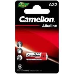 Pile A23 / V23GA / MN21 / LR23A Camelion Alcaline 12V