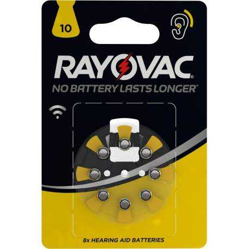 RAYOVAC SPE 10 / PR70 PAR 8