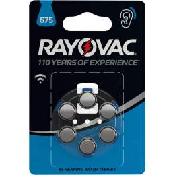 RAYOVAC SPE 675 / PR44 PAR 6