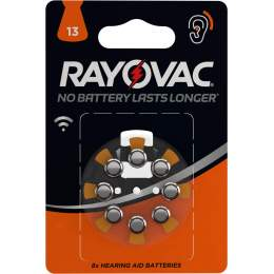 RAYOVAC SPE 13 / PR41 PAR 8